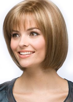 At Home Haircuts ~ How to cut a layered Bob * http://www.doityourself.com/stry/how-to-cut-a-layered-bob