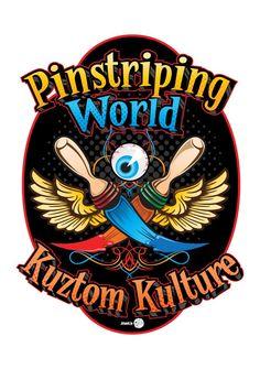 Pinstriping