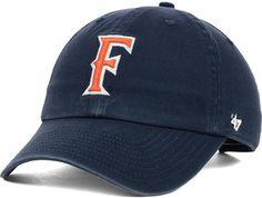 '47 Cal State Fullerton Titans Ncaa Clean-Up Cap