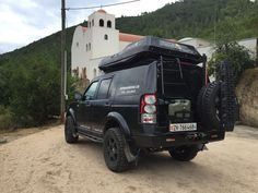 Land Rover Discovery Off Road, Land Rover Overland, Discovery 2016, 4x4, Suv Models, Range Rover Sport, Offroad, Cool Cars, Dream Cars