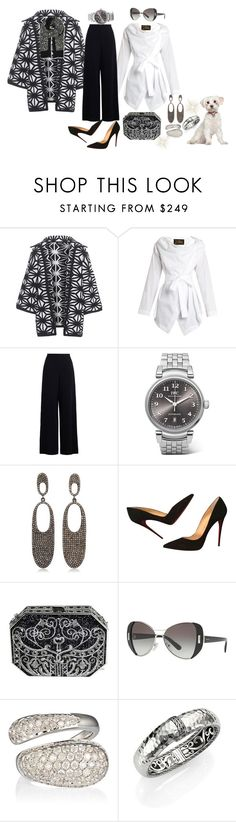 """Don't take this the wrong way but its not yr best move"" by blujay1126 ❤ liked on Polyvore featuring Dsquared2, Vivienne Westwood Anglomania, Zimmermann, IWC Schaffhausen, Bavna, Christian Louboutin, Judith Leiber, Prada, Roberto Marroni and John Hardy"
