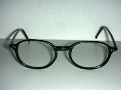 084132f0647 HOT COUTURE VINTAGE EYEWEAR   Vintage Danish Prodesign Eyeglass Frame  Danish