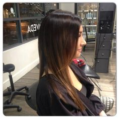 To book with Riza call Society the Salon today at 250-861-6606