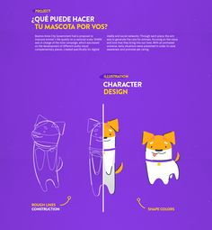 https://www.behance.net/gallery/30610705/Buenos-Aires-City-Government-Pets?utm_medium=email