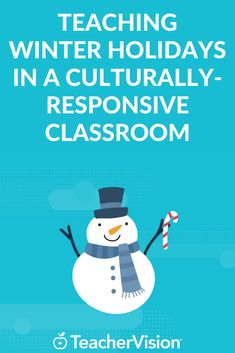 Wondering how to celebrate Christmas, Hanukkah, Kwanzaa, and other winter holidays in a classroom full of diversity? Here's how to start incorporating culturally-responsive ideas and activities into your curriculum during the winter holidays. Hanukkah Diy, Christmas Hanukkah, Happy Hanukkah, December Holidays, Major Holidays, Winter Holidays, Diversity Activities, Winter Activities, Weather Experiments