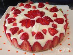 Ricetta Cheesecake di fragole: imparate con la vostra Cicetta come realizzare…