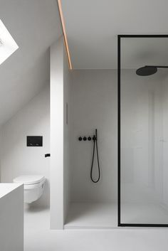 Minimalist bathroom 345158758945556530 - Home Interior Paint .Home Interior Paint Source by irespaut Bathroom Inspiration, Home Decor Inspiration, Decor Ideas, Bathroom Ideas, Bathroom Trends, Bathroom Inspo, Bathroom Designs, Minimalist Bathroom, Modern Bathroom