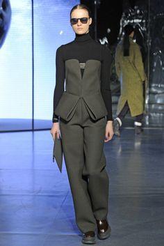 Kenzo RTW Fall 2014 - Slideshow - Runway, Fashion Week, Fashion Shows, Reviews and Fashion Images - WWD.com