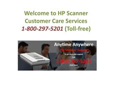 We provide complete technical Support Services for HP® Scanners. Our well trained engineers instantly solve your Scanner Problems via access your PC or desktop through a secured channel in order to resolve the issue.\nGet Instant Support Call us at 1-800-297-5201 (Toll Free)\nhttp://esolvz.com/support-for-hp-scanner.html\n