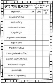 What is the best way to report a teacher?
