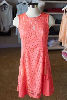 SB Louisville March What To Wear: Merci Nanette Lepore dress, $428