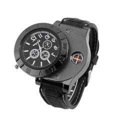 Lighter Watch (High Society Spark Watch)