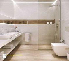 Small bath solutions Modern bathroom design - 30 ideas for small bathrooms Modern bathroom design 30 Bathroom Toilets, Bathroom Renos, Laundry In Bathroom, Bathroom Layout, Bathroom Interior, Master Bathroom, Bathroom Ideas, Bathroom Inspo, Remodel Bathroom