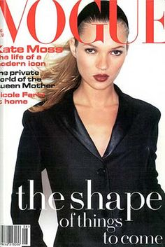 Kate Moss - Fashion Model - Profile on New York Magazine