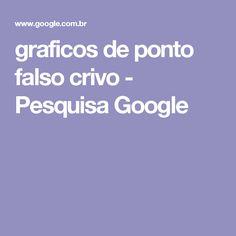 graficos de ponto falso crivo - Pesquisa Google