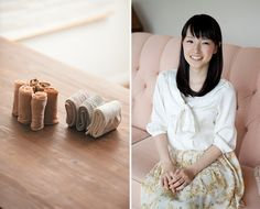 Are you ready to take the plunge, these five daily habits from Marie Kondo herself are the perfect place to dive in...