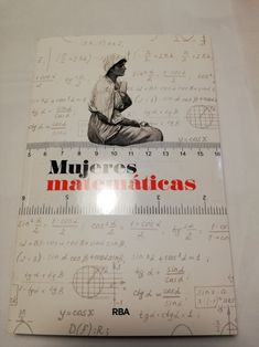 El autor es un divulgador científico dedicado al campo de las matemáticas.Habla a lo largo de la historia de mujeres que dedicaron su vida, a pesar de las  circunstancias adversas, al estudio y a la comprension de dicha rama del conocimiento humano. Event Ticket, Consciousness, Country, Author, Studio, Reading, History, Life, Women