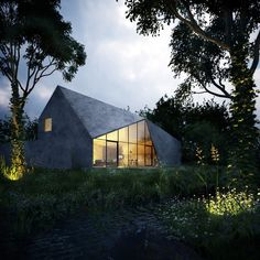 """""""Zn house"""" by Arga Artistika More Views : http://www.forum.cgramp.com/showthread.php?1621-Zn-house"""