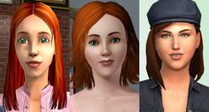The Sims 4 screens and details leak. - NeoGAF