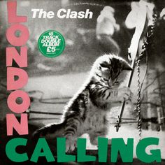 Kitten Covers: famous album sleeves remade featuring cats - Telegraph
