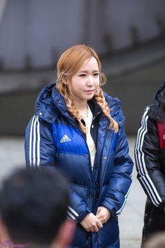 Heo Min Seon