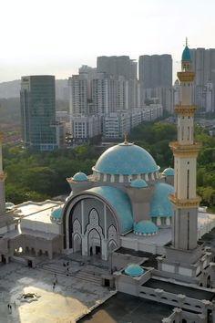 Islamic Images, Islamic Videos, Islamic Pictures, Mekka Islam, Medina Mosque, Mecca Wallpaper, Mosque Architecture, Beautiful Mosques, Grand Mosque