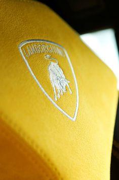 Lamborghini Gallardo LP 570-4 Squadra Corse interior