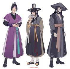 Read Korea ver from the story MDZS,SVSSS,HOB Fanart & Photo by xing_hyunee (အ႐ွင္း😆) with reads. Character Concept, Character Art, Character Design Cartoon, China Art, Chinese Clothing, The Grandmaster, Drawing Clothes, Fantasy, Anime Outfits