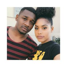 ItsMyRayeRaye & Her Husband  The Cuties
