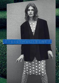 Stella McCartney ad campaign