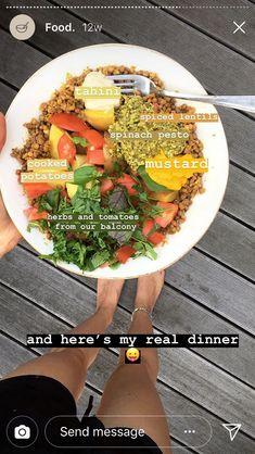 weight loss meals+weight loss meals vegetarian+weight loss meals 10 pounds+weight loss meals easy+weight loss meals recipes+weight loss meals fat burning+weight loss meals on a budget+weight loss meals breakfast+DeeDeeDoes Quick Healthy Snacks, Healthy Recipes, Healthy Meal Prep, Diet Recipes, Vegetarian Recipes, Healthy Eating, Healthy Fats, Chili Vegan, Nutrition