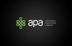 APA on Behance