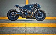 Generation Bobber: BMW R nineT Projekt Japan - Cherrys Company Kaichiroh Kurosu Street Motorcycles, Custom Motorcycles, Custom Bikes, European Motorcycles, Bmw K100, R80, P51 Mustang, Harley Davidson, Porsche