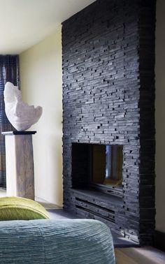 fireplace cladding