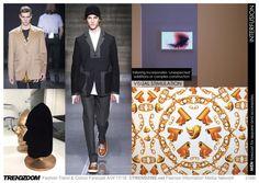TRENDZOOM: Fashion Trend & Colour Forecast A/W 17-18 - Trends (#692486)