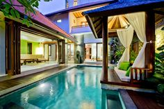 TRANQUIL UPMARKET VILLA http://www.xpbali.com/property-listings/tranquility-lush-tropical-garden/