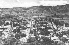 San Germán, Puerto Rico, 1949.