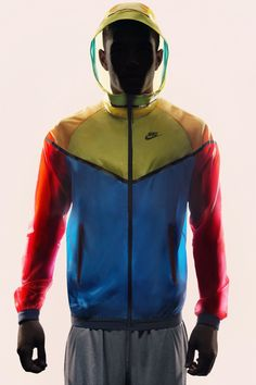 Nike Tech Pack   Spring/Summer 2014 Collection Lookbook