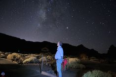 Canary Islands stargazing is some of the best in the world. If you're hiking in the Canary Islands, here are the Top 3 locations we recommend for stargazing Canary Islands, Tenerife, Stargazing, Northern Lights, Hiking, How To Plan, World, Top, Travel