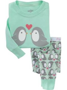 cute pj's, 2 or more for $11 each $7 leggings ♥ oldnavy.gap.com ♥
