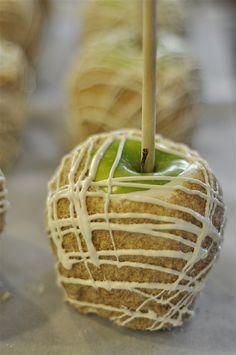 Caramel Apples-Fun to make with the kiddos tomorrow!