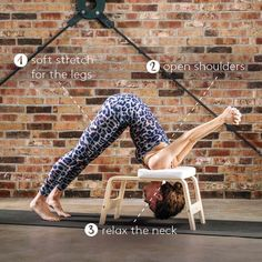 FeetUp the Inversions Trainer for Yoga, Fitness and Relaxation - Fitness Workouts, Yoga Fitness, Yoga Inversions, Vinyasa Yoga, Yoga Handstand, Arm Yoga, Cardio Yoga, Yoga Workouts, Yoga Trainer