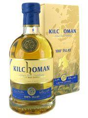 KILCHOMAN 100% Islay 2015 Edition