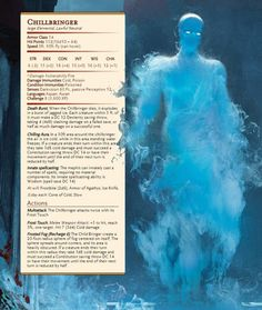 DnD Homebrew — ravnicacardsconverted: Join the Ravnica Cards. Dungeons And Dragons Classes, Dungeons And Dragons Characters, Dungeons And Dragons Homebrew, Dnd Characters, Fantasy Creatures, Mythical Creatures, Ice Monster, Dnd Stats, Dnd Stories