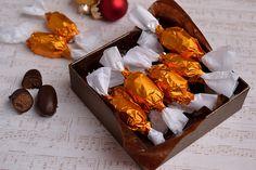 #cioccolatini #confectionary