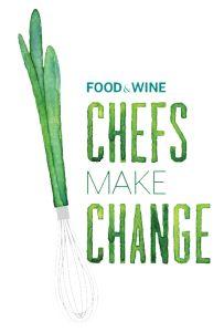 Chefs Make Change /