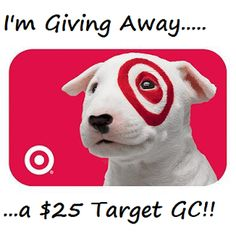 My Fab Fit Forties: Welcome Winter Giveaway Hop - Win a $25 Target Gift Card - US - Ends 1/17