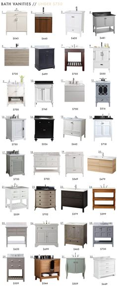 bath vanities under ready to finish bathroom cabinets ship assemble 42