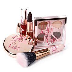 Rihanna Partners With MAC Cosmetics for New Makeup Line - UsMagazine.com