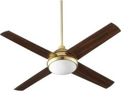 Buy the Quorum International Aged Brass Direct. Shop for the Quorum International Aged Brass Quest 4 Blade Indoor Ceiling Fan with Light Kit and Wall Control and save. Fan Light, Transitional Ceiling Fans, Ceiling, Led, Lights, Brass Lighting, Ceiling Fan, Light, Led Light Kits